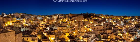 Vacanze in Basilicata
