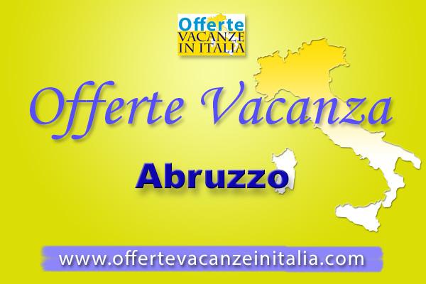 offerte, vacanze, abruzzo,