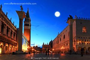 vacanze nel veneto, venezia,