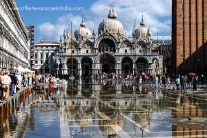 vacanze a venezia, san marco,