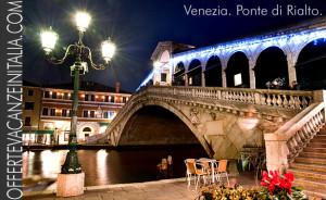 vacanze a venezia, ponte di rialto,