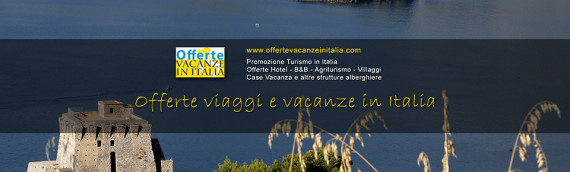 Video mete turismo italiane