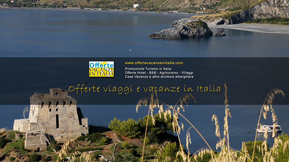 turismo, offerte vacanze, italia,