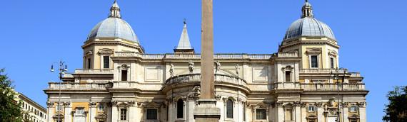 Viaggi in Italia e Turismo religioso