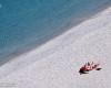 vacanze a tropea, spiaggia, mare,