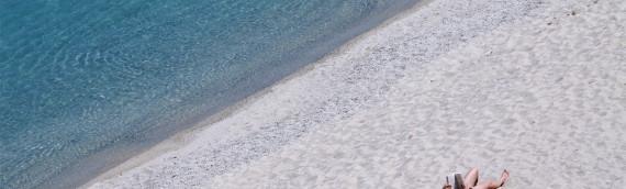 Il mare di Tropea e le spiagge della Costa degli Dei