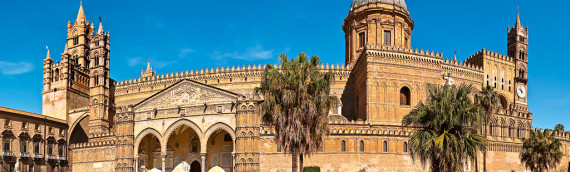 Vacanze a Palermo