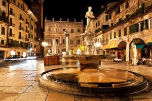 vacanze a verona, centro storico,