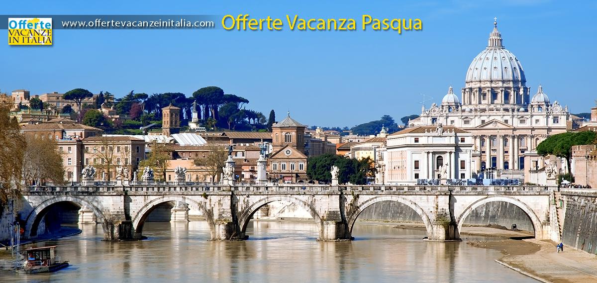 offerte vacanza pasqua, vacanze in italia,