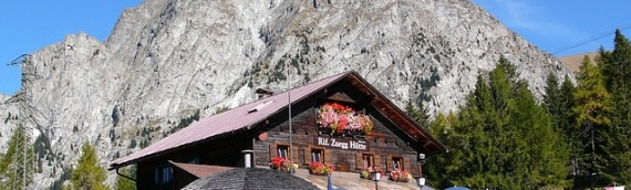 Racconti di viaggio nel Trentino