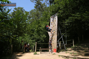 parco avventura, adrenalina verde,