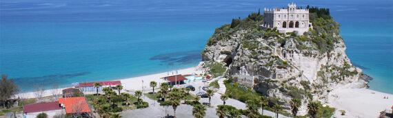Agosto al mare a Tropea