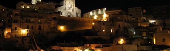 Vacanze a Matera