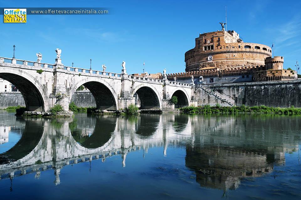Selezione Hotel a Roma, dove dormire nella Città Eterna.