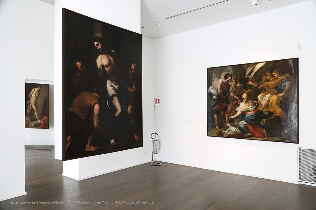 Musei di Cosenza. Galleria Nazionale - Polo Museale della Calabria.