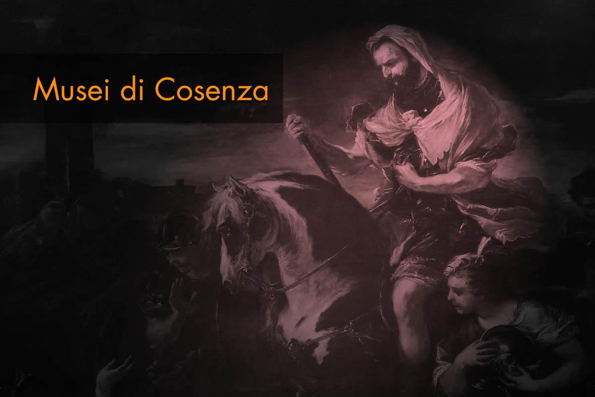 Musei di Cosenza