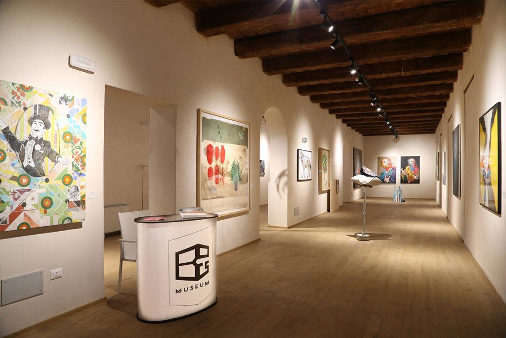 BoCS Art Museum - Cosenza