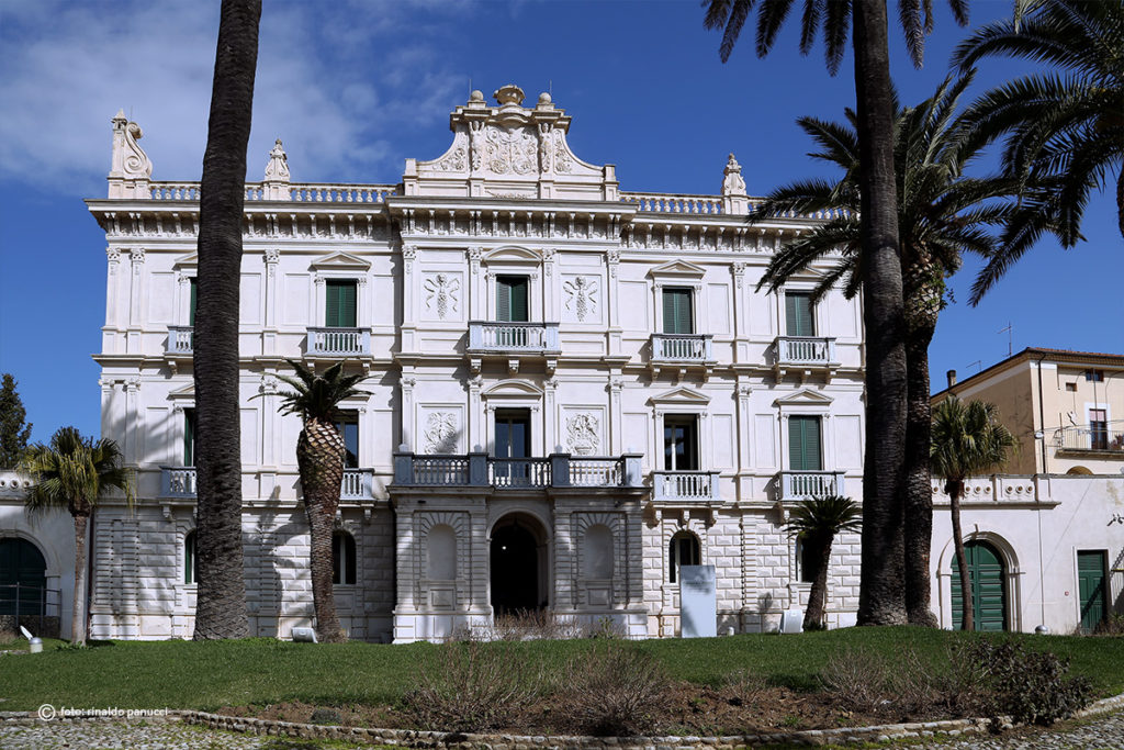 Villa Rendano - Museo Multimediale Consentia Itinera