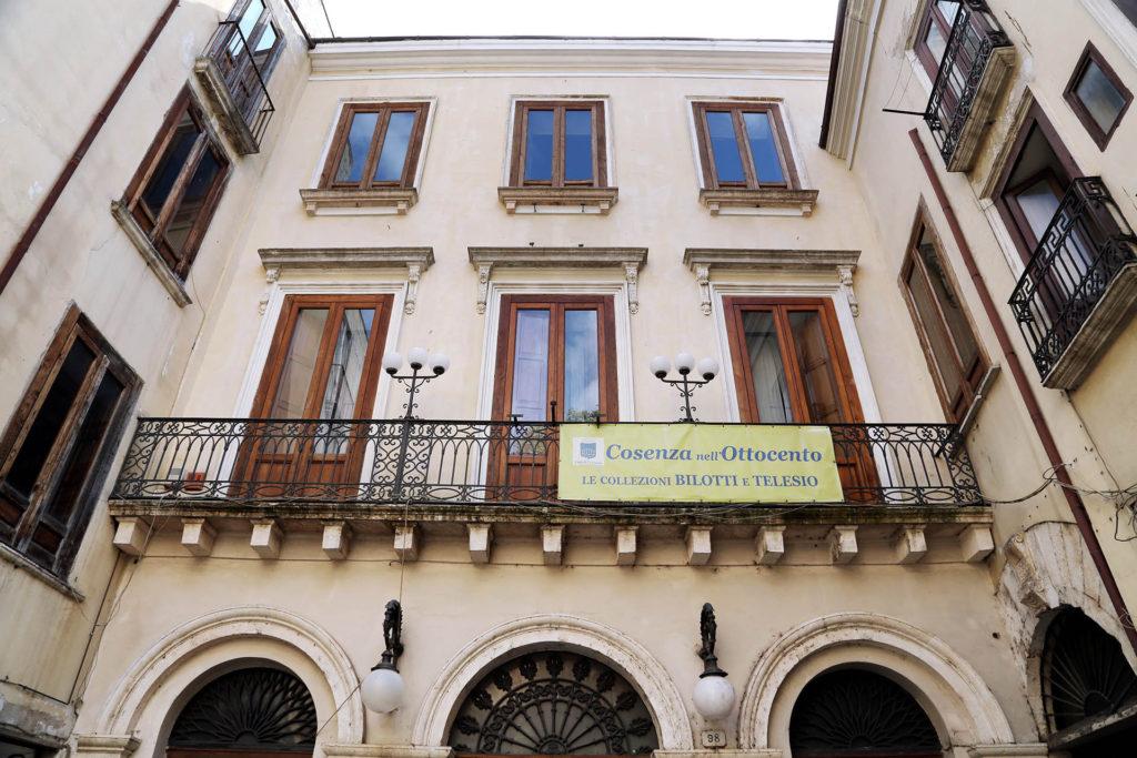 Casa delle Culture - Cosenza