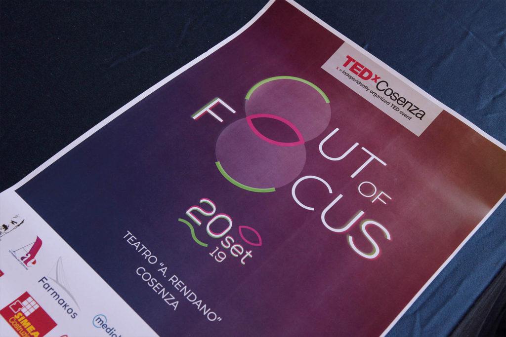 TEDxCosenza - Seconda Edizione
