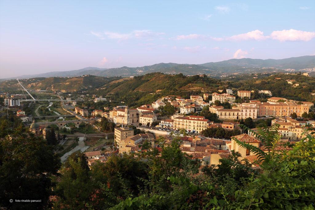 Centro storico di Cosenza - Colle Triglio