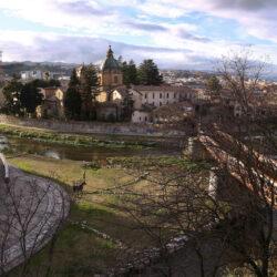 Alarico ed il suo leggendario tesoro a Cosenza