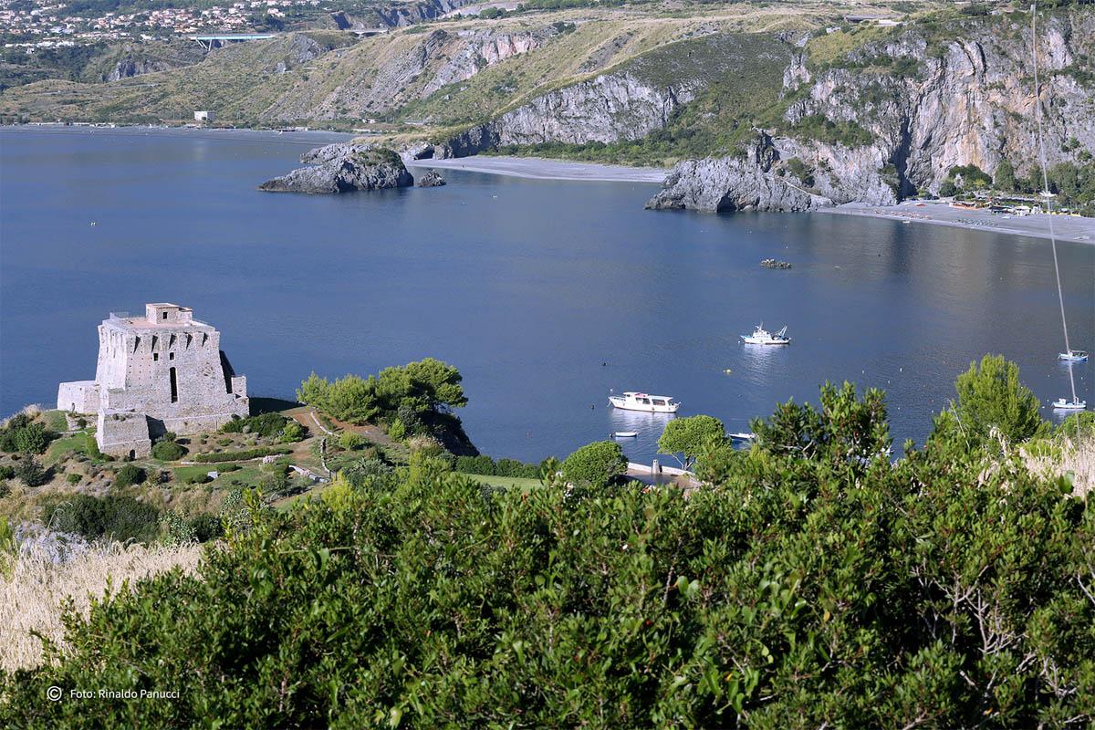 San Nicola Arcella - Torre del Saraceno