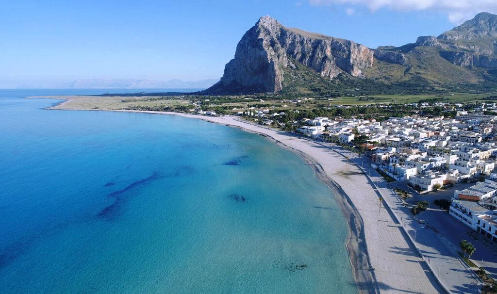 Spiagge della Sicilia - San Vito Lo Capo