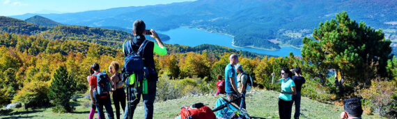 Vacanze in italia in montagna