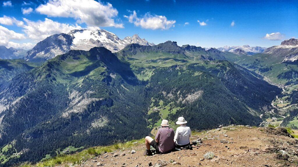 Vacanze in Italia in montagna - Dolomiti