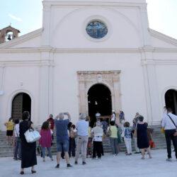 Visita al Santuario del SS Crocifisso della Riforma