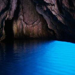 Itinerario da Lauria a Capo Palinuro - Grotta Azzurra