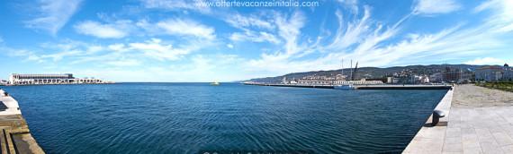 Vacanze in Friuli Venezia Giulia