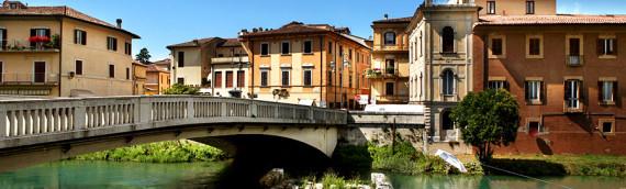 Vacanze nel Lazio
