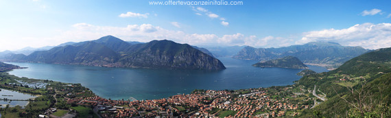 Vacanze in Lombardia