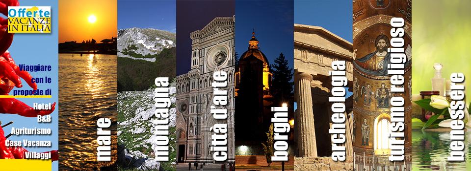 tutte le offerte, vacanze, italia,