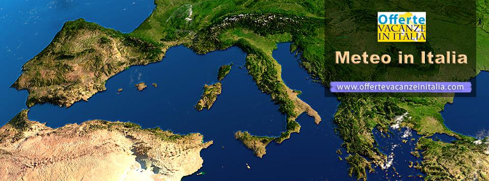 meteo italia,