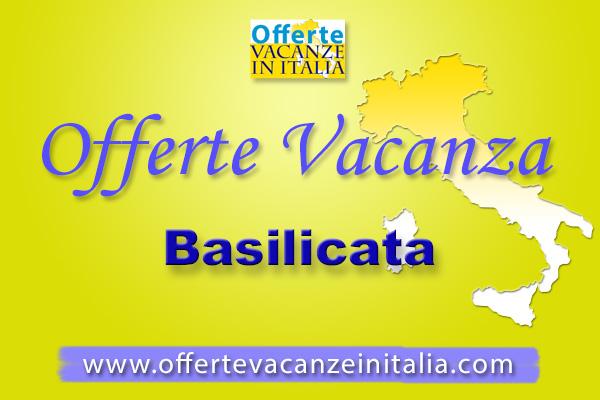 offerte, vacanze,basilicata,