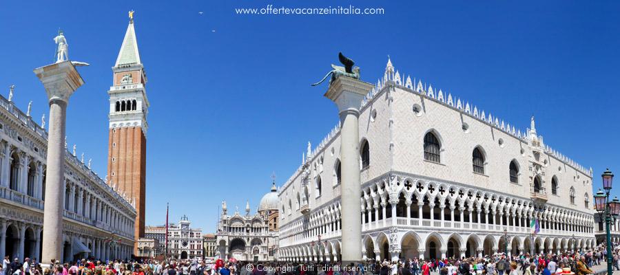 Vacanze a Venezia
