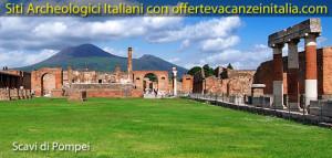 siti archeologici, pompei,