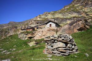 vacanze in montagna, gran paradiso,