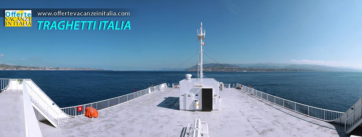 traghetti italia, offerte vacanze in italia,
