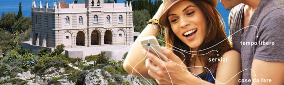 Vacanze in Italia con l'innovazione tecnologica