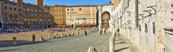 Siena – Piazza del Campo