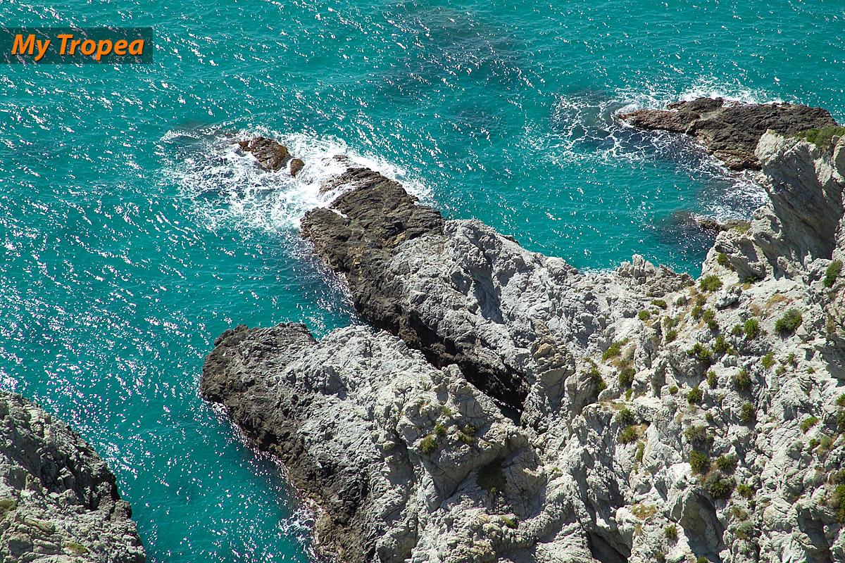 mare di tropea, spiaggia, capo vaticano, ricadi,