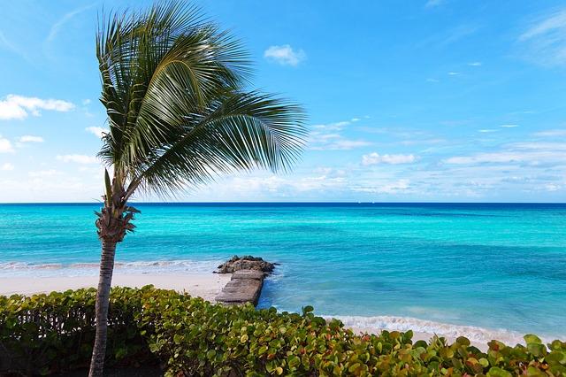 crociera nei caraibi,
