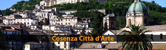 Cosenza Città d'Arte e località turistica della Calabria