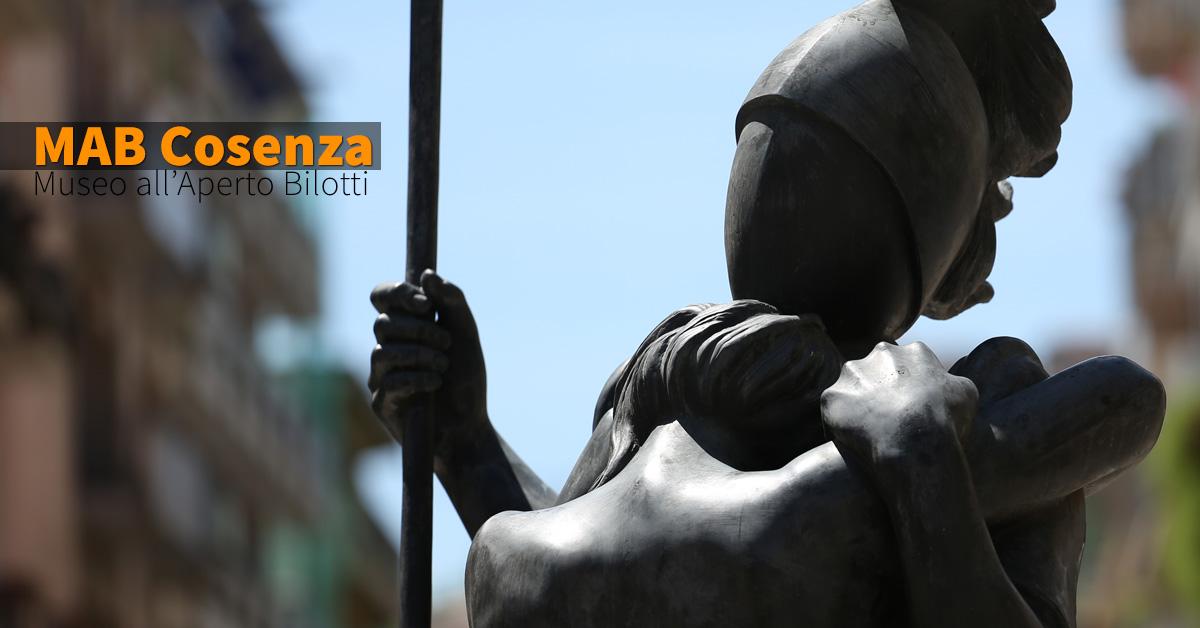 Destinazione Cosenza - MAB