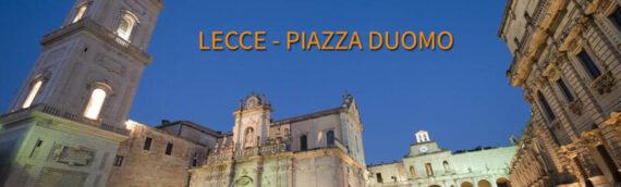 Lecce e il Salento