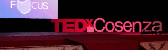 TEDxCosenza Seconda Edizione